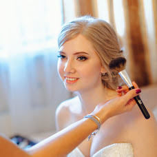 Wedding photographer Darya Moskaleva (DariaMoskaleva). Photo of 06.03.2015