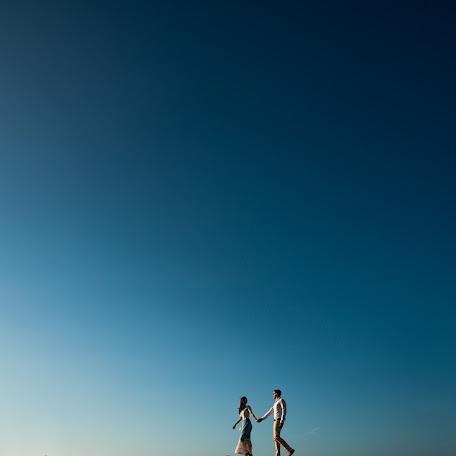 Fotógrafo de bodas Raul De la peña (rauldelapena). Foto del 15.02.2018