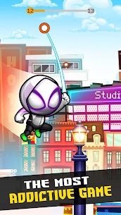 Super Spider Hero: City Adventure 4