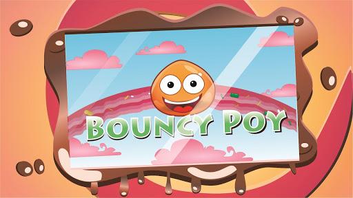 Bouncy Poy