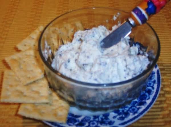 Mock Boursin Cheese Recipe