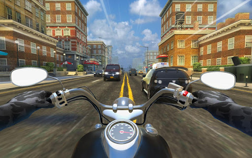 Motorcycle Rider 1.7.3125 screenshots 20
