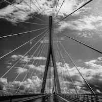 le Pont de Normandie di