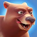 Animal Kingdom: Treasure Raid! icon