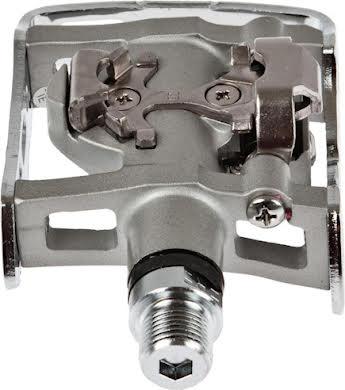 Shimano PD-M324 Clipless/Platform Pedals alternate image 2