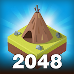 Age of 2048 (2048 Puzzle) 1.0.0 (Mod)