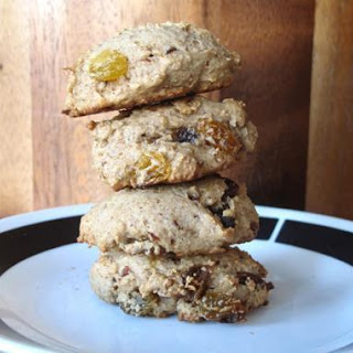 Whole Wheat Hermit Cookies Recipe