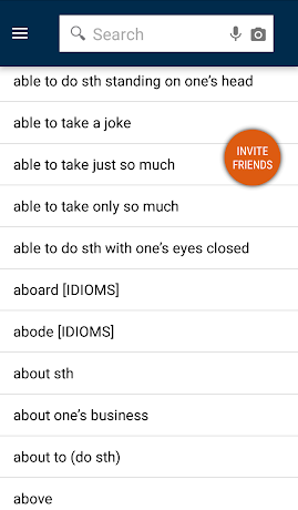 American Idioms Dictionary 7.1.199 Full APK