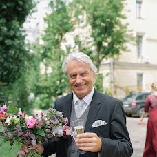 Wedding photographer Viktoriya Popkova (VikaPopkova). Photo of 04.10.2017