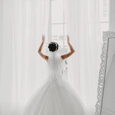 Wedding photographer Slava Svetlakov (wedsv). Photo of 02.11.2016