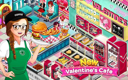 Cafe Panic: Cooking Restaurant 1.21.1a screenshots 15