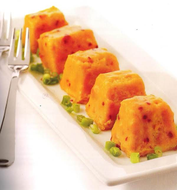 Cheese Cubes Recipe