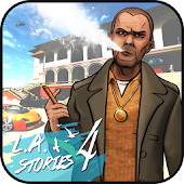 Tải LA Crime Stories 4 New Order Sandbox miễn phí