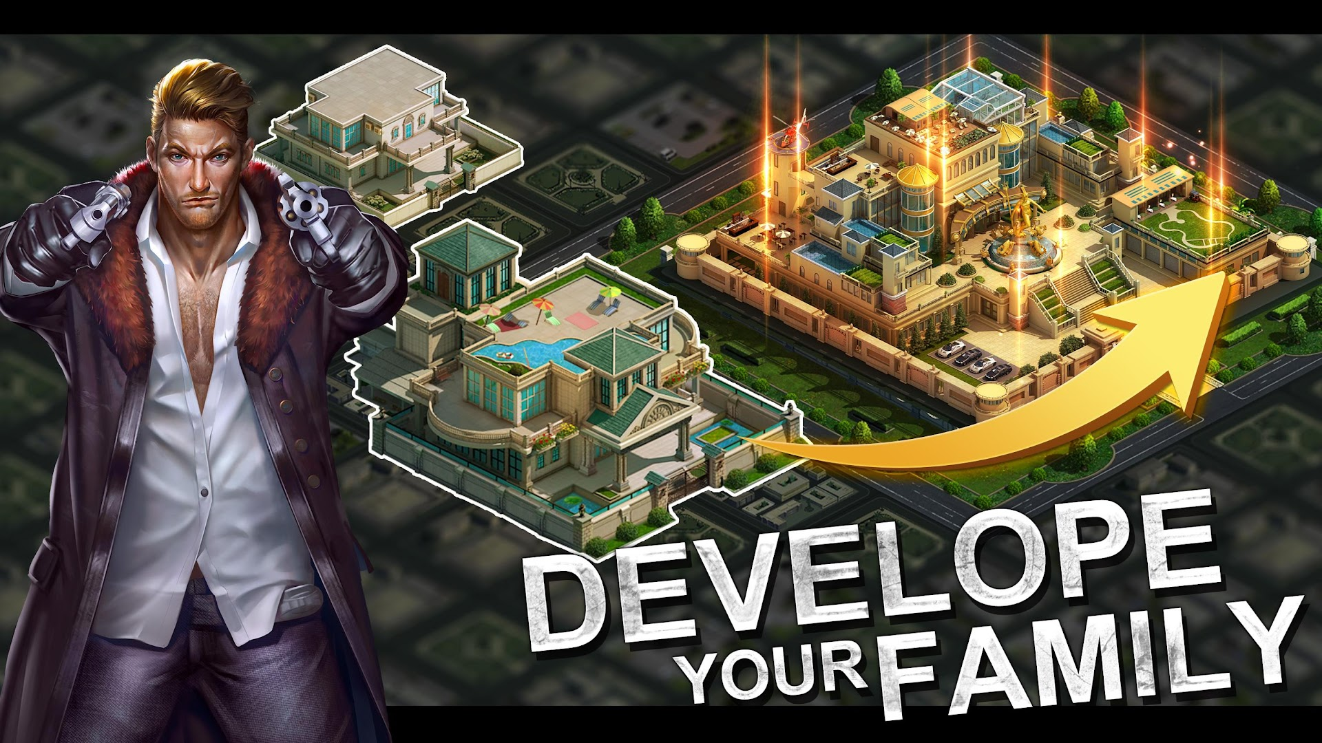 Mafia City Cheats