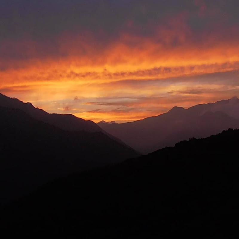 I colori dell alba  di Orsobubusettee
