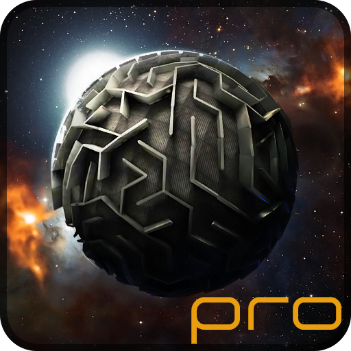 Maze Planet 3D Pro game for Android
