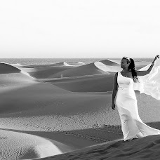Wedding photographer Irina Spicyna (GranCanaria). Photo of 25.11.2013