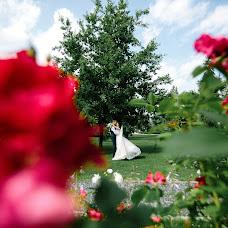Wedding photographer Nadezhda Prutovykh (NadiPruti). Photo of 29.07.2017