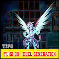 Tips Yu-Gi-Oh ! Duel Generation