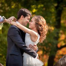 Wedding photographer Igor Ryabkov (ria77). Photo of 07.04.2016