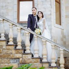 Wedding photographer Aleksandra Moiseeva (amoiseeva). Photo of 26.07.2018