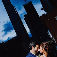 Wedding photographer Alex Cruz (alexcruzfotogra). Photo of 16.03.2017