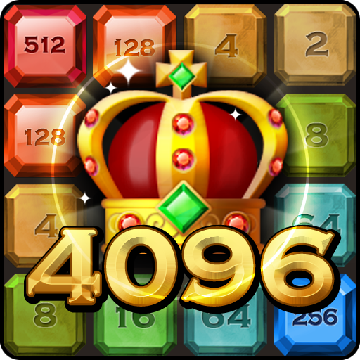 4096 Jewels : Make Crown file APK for Gaming PC/PS3/PS4 Smart TV