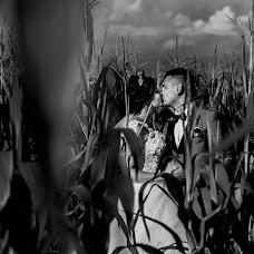 Wedding photographer Ciprian Grigorescu (CiprianGrigores). Photo of 13.12.2018