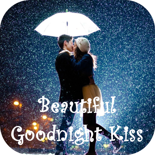 Good Night Kiss Messages & Images Android APK Download Free By Fall In Love Studio