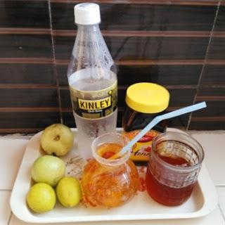 Guava Juice Drink Recipes.