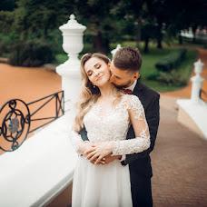 Wedding photographer Ivan Tuzhikov (dogg0357). Photo of 25.10.2017