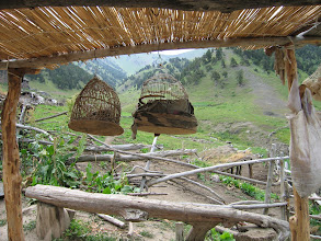 Photo: Pum, Karatash, shepherd's hut