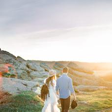 Wedding photographer Viktoriya Besedina (besedinkaVI). Photo of 23.05.2017