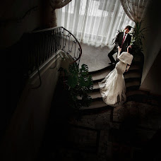 Wedding photographer Andrey Sadovskiy (Sadowskiy). Photo of 12.02.2013