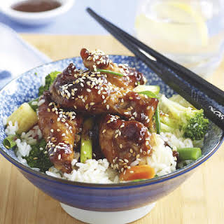 Stir Fry Chicken Drumsticks Recipes.