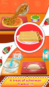 Chinese Food Restaurant – Lunar New Year Party 1.0.8 Mod + APK + Data UPDATED 2