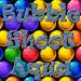 BubbleShootAqua Icon