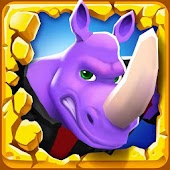 Rhinbo - Runner Game