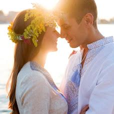 Wedding photographer Vasilina Domnina (elmarine). Photo of 28.06.2015