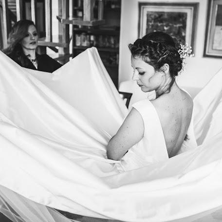 Wedding photographer Michele Monasta (monasta). Photo of 27.11.2017