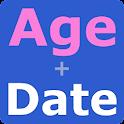 Date + Age Calculator icon