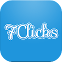 7Clicks Chat & Meet New People icon