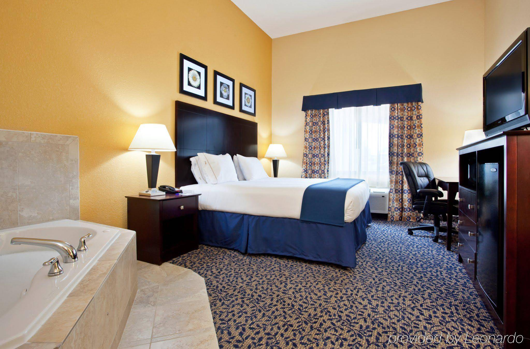 Holiday Inn Express Akron South
