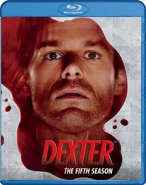 Dexter – Temporada 5 [3xBD25]