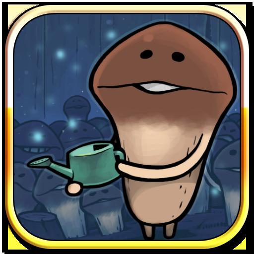 Mushroom Garden (game)