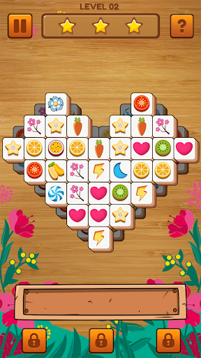 Tile Craft - Triple Crush: Puzzle matching game 5.4 Screenshots 3