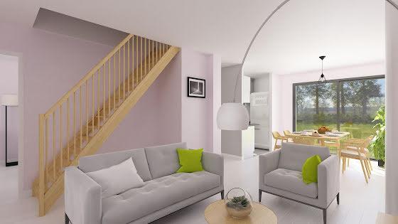Vente maison 6 pièces 104,76 m2