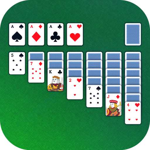 Solitaire Klon  classic. file APK for Gaming PC/PS3/PS4 Smart TV