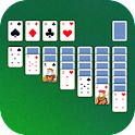Solitaire Klondike classic. icon