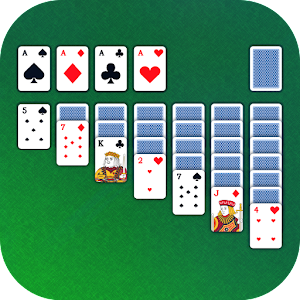 Klondike Solitaire Free for PC and MAC
